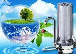 مزایا استفاده از دستگاه تصفیه آب خانگی