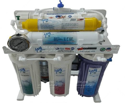 دستگاه تصفیه آب جوی واتر