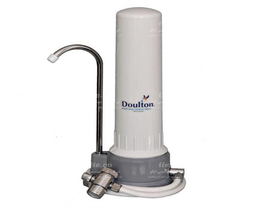 دستگاه تصفیه آب دالتون