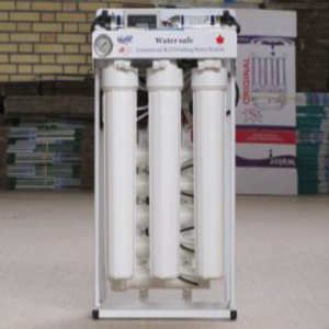 تصفیه آب نیمه صنعتی 800 گالن