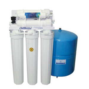 تصفیه آب نیمه صنعتی 200 گالن